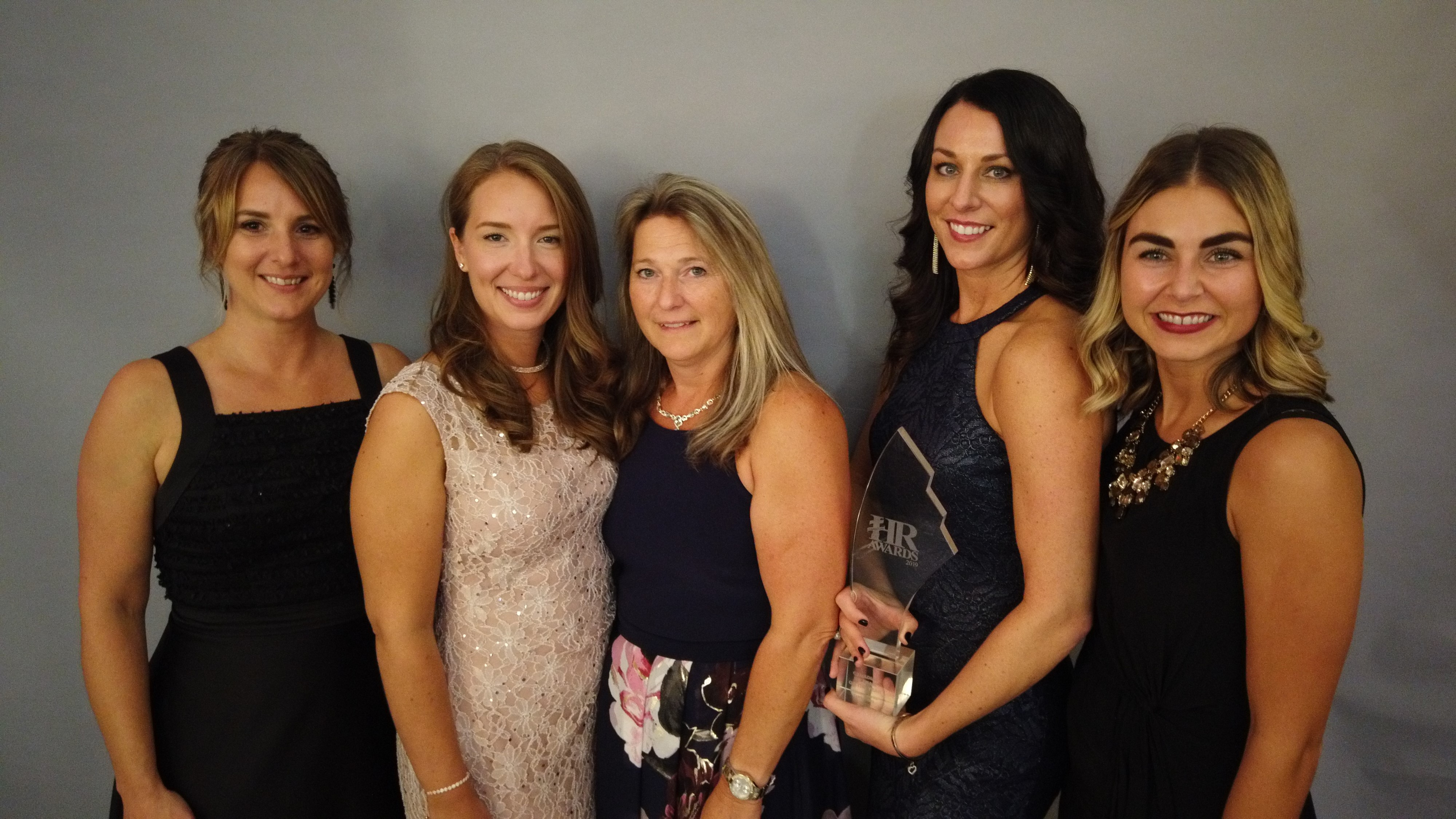 CARFAX Canada Wins HR Team of the Year at 2019 Canadian HR Awards