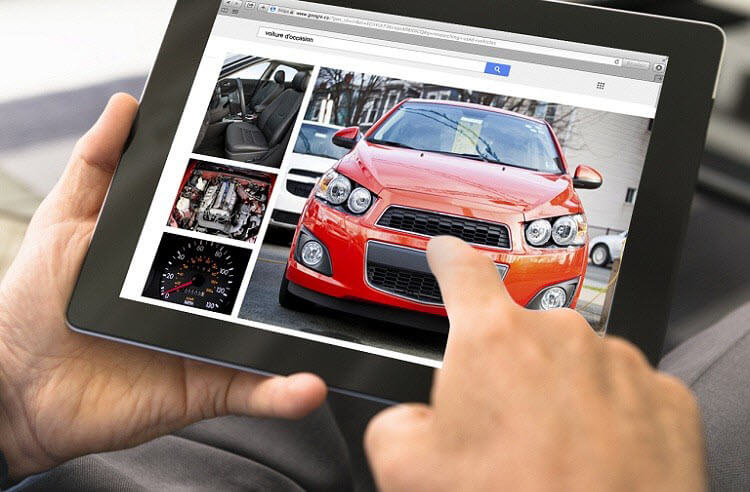 How to List a Vehicle for Sale Online article header