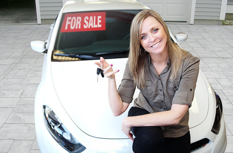 How to Sell Your Used Car article header