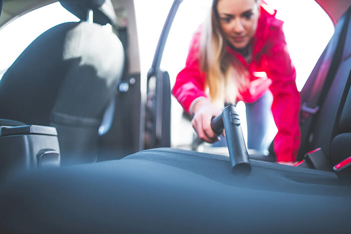 Seven Easy Steps to Get Your Car Ready for Spring article header