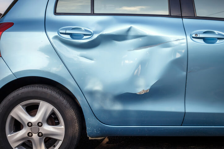 Tips for Selling a Car That Has Been in an Accident article header