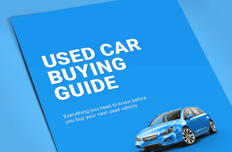 Used Car Buying Guide article header