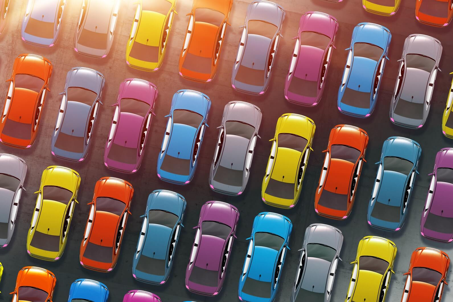 What Is The Most Popular Used Car Colour And How Does It Affect Resale Value? article header