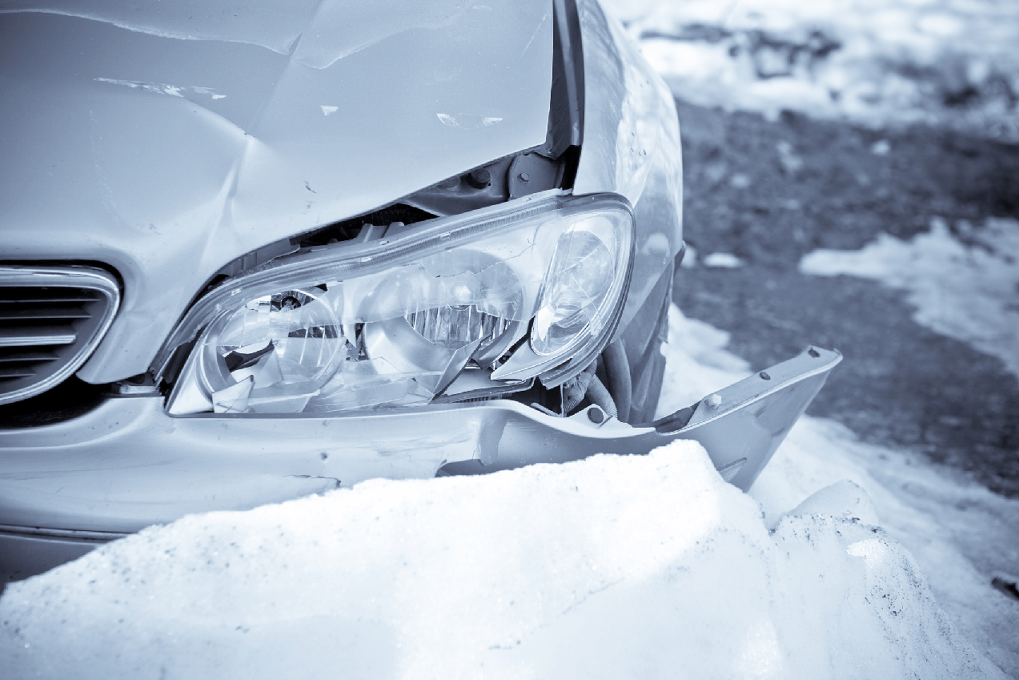 Winter Driving Means More Damage That Impacts Used Car Value article header