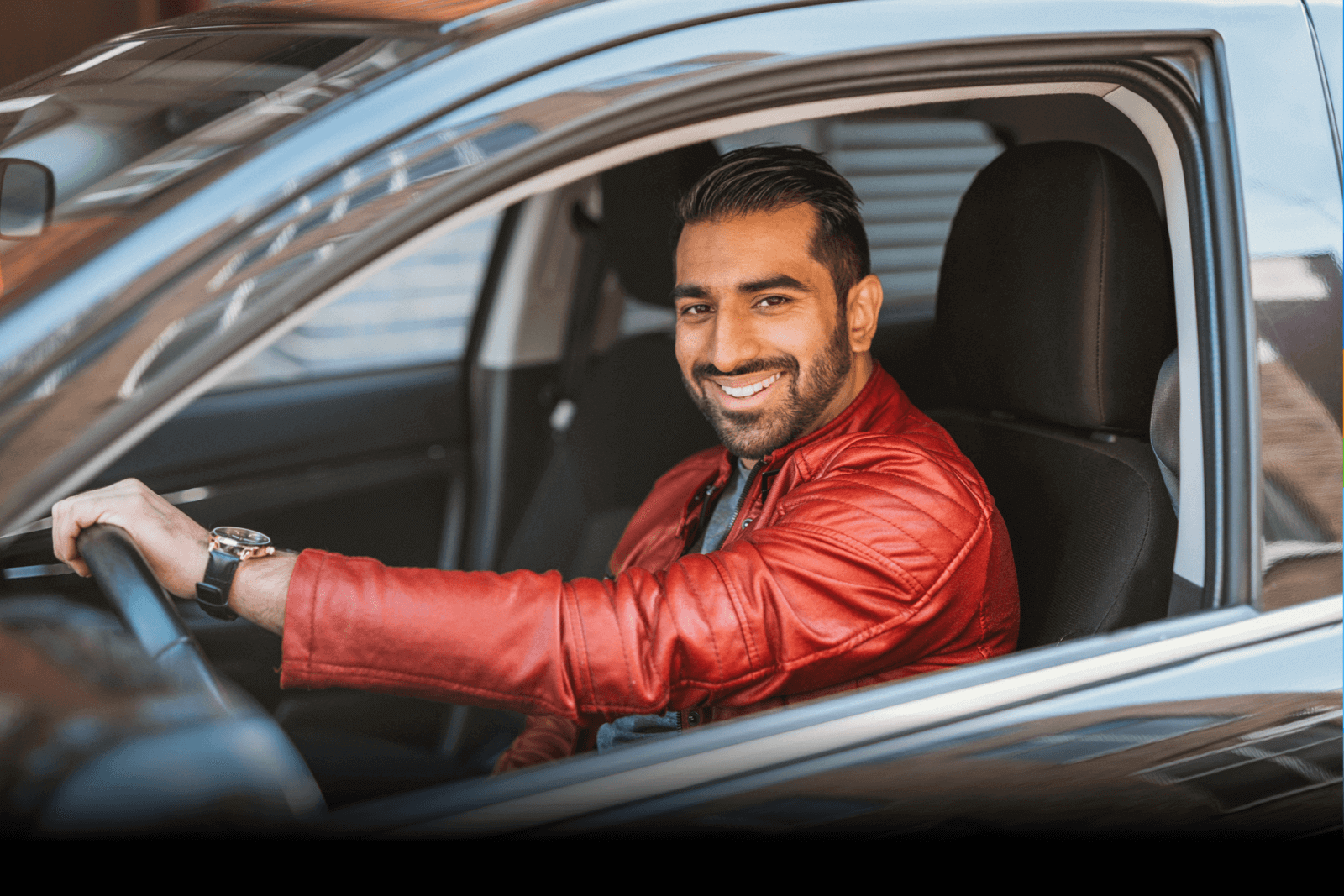 Used Car Buying Stories | Kavish's Story article header