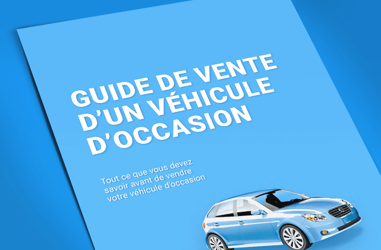 Guide de vente d'un véhicule d'occasion article header